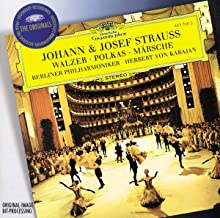 Strauss,J: Waltzes / Polkas & Marches