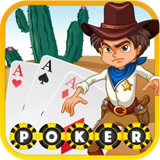 Western Cowboys Poker