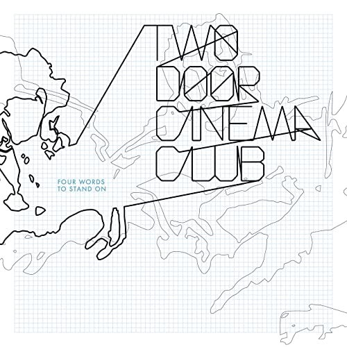 Cigarettes In The Theatre Original Demo By Two Door Cinema Club On