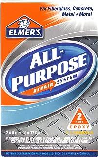 Elmer's Glue, 12-Ounce, 1-Pack,(E765)