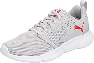 PUMA INTERFLEX Modern High Rise-High Risk Red Spor Ayakkabılar Unisex Yetişkin