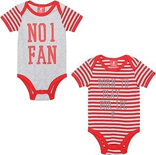 Liverpool FC Officiel Football Kit Bébé 9-12 Mois LFC T-shirt short rouge nouveau