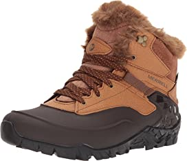 7d1d1c3dfd0 Merrell Coldpack Ice+ Moc Waterproof at Zappos.com