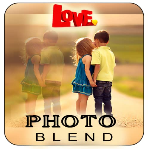 Photo Blend by Love Photo Mix