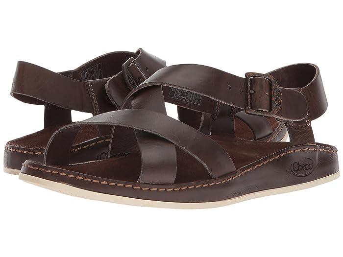 Chaco  Wayfarer (Otter) Womens Sandals