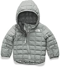 north face baby size chart