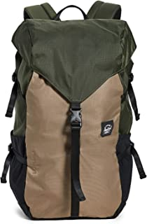 Supply Co. Men's Barlow Large Backpack, Dark Olive Multi, One Size