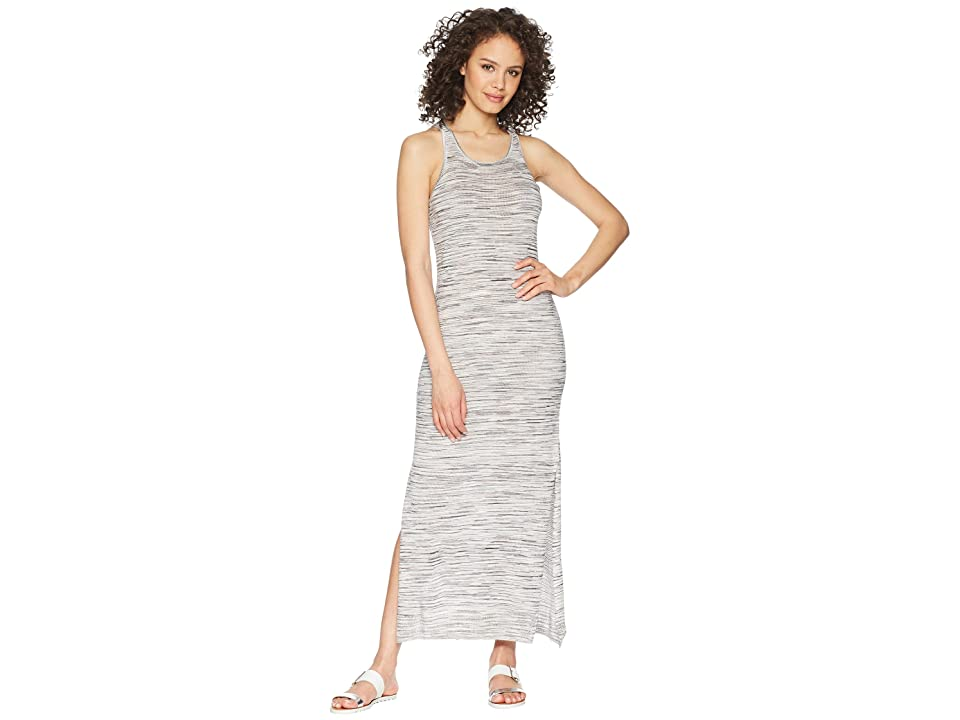Splendid Space Dye Dress (Natural Multi) Women