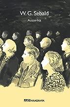 Austerlitz (Spanish Edition) (Compactos 50)