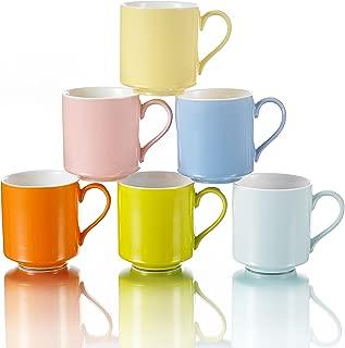 Best crockery coffee cups Reviews