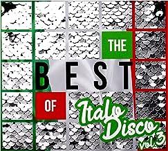 The Best Of Italo Disco Vol. 3 [2CD]