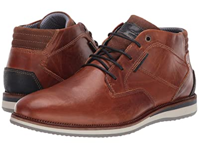 Bullboxer Protynch (Cognac) Men