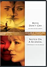 Boys Don't Cry / Notes on a Scandal Double Feature