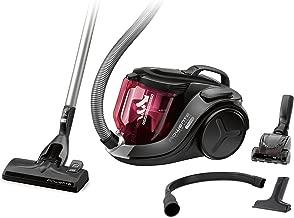 Rowenta RO6963EA X - Trem Power Cyclonic Car Care 地板吸尘器 无袋 750 W 2.5 升 *率过滤器 黑色/红色