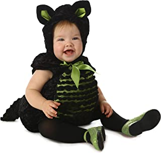 Baby Vintage Clara The Kitty Deluxe Costume