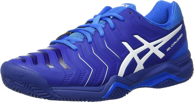 ASICS Gel-Challenger 11 Clay, Chaussures de Tennis Homme