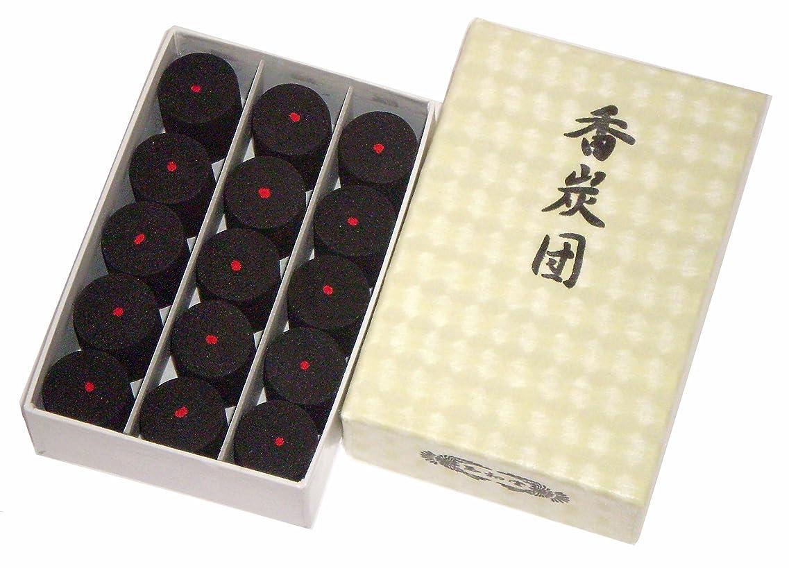モンゴメリー敏感なリンケージ玉初堂の香炭 香道用香炭団 #891