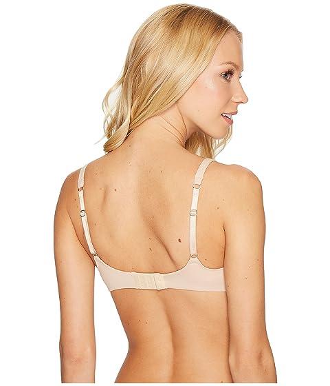 Hanro Cotton Sensation Full-Busted Soft Cup Bra 1393 Skin Ebay 45mipgyA