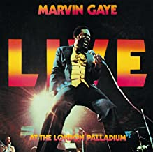 Best marvin gaye live at the london palladium Reviews