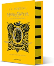 Harry Potter and the Half-Blood Prince – Hufflepuff Edition: 6