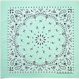 Best mint green bandana Reviews