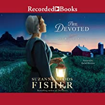 The Devoted: The Bishop's Family, Book 3