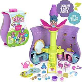 Skyrocket Blume Secret Surprise Garden Playset