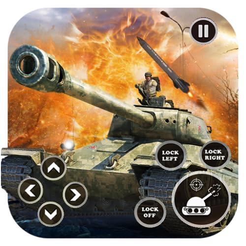 Panzerspiel 3. Weltkrieg: Militär Krieg Spiel