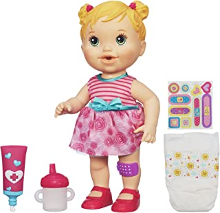 Best baby alive baby gets a boo boo Reviews
