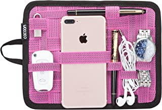 """Cocoon CPG7PK GRID-IT!® Organizer Small 7.25"""" x 9.25"""" (Pink)"""