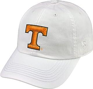 قبعة Top of the World للرجال مريحة قابلة للتعديل بشعار الفريق الثاني