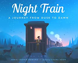 Night Train: A Journey from Dusk to Dawn