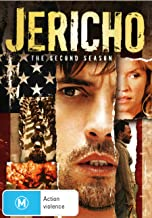 Jericho: Season 2 (DVD)