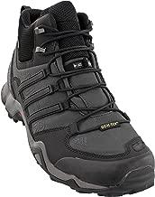 adidas outdoor Men's Terrex Swift R Mid GTX Hiking Boots