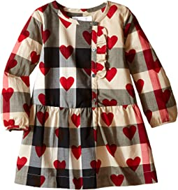 Burberry Kids - Alaya Dress (Infant/Toddler)