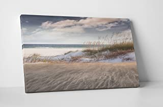 WEXFORD HOME Amongst The Sea Grass Gallery Wrapped Canvas Wall Art, 30x40,