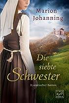Coverbild von Die siebte Schwester, von Marion Johanning