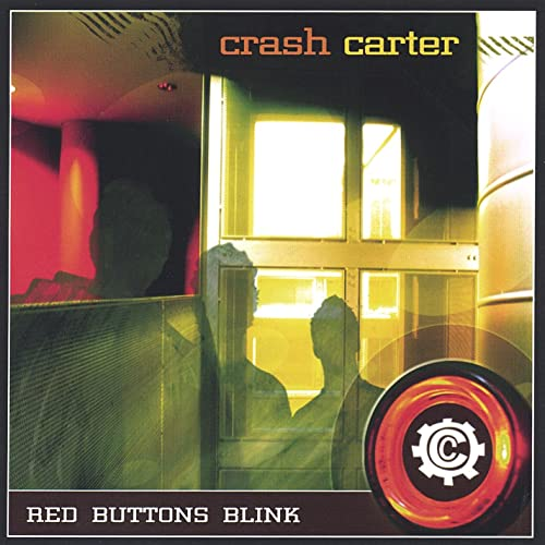 Red Buttons Blink [Explicit] by Crash Carter on Amazon Music