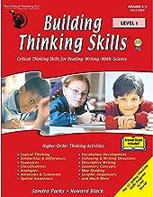Building Thinking Skills® Level 1 PDF