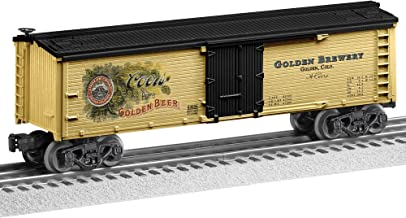 Lionel Coors Reefer Boxcar