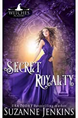 Secret Royalty Kindle Edition