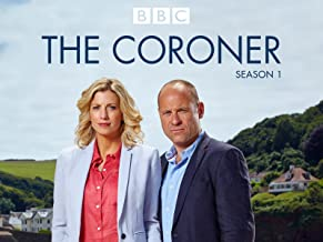 the coroner on bbc