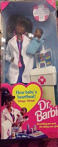 AA Dr. Barbie