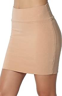 Best tan tight skirt Reviews