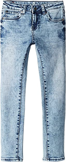 Paxton Stretch Denim Jeans in Death Valley (Little Kids/Big Kids)