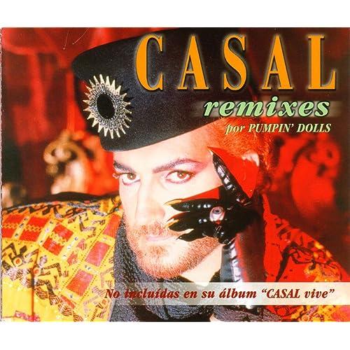 Remixes por Pumpin Dolls (Remastered 2015) de Tino Casal en ...