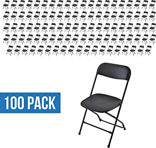 Best commercial plastic chairs Reviews