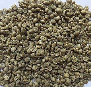 Café de grano verde sin tostar de origen único (grado especial de una sola finca nicaragüense) 1,36 kg