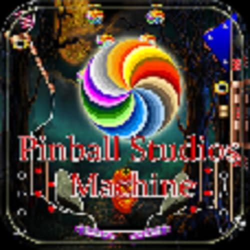 Pinball Studios Machine