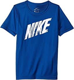 Dri-FIT™ Short Sleeve Top (Little Kids/Big Kids)